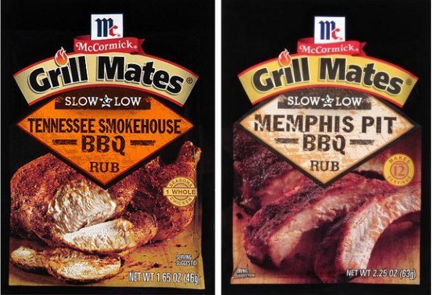 Free McCormick Grill Mates Packets at Walmart!
