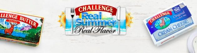 "Challenge ""Real Summer"" Instant Win Game (4,800 Winners!)"