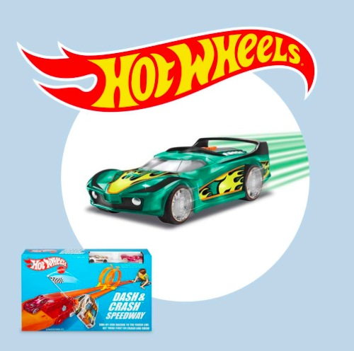 Target: Free Hot Wheels 50th Anniversary Event on June 16, 2018