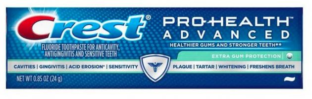 Free Crest Toothpaste at CVS!