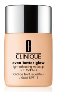 Free Sample of Clinique Even Better Glow Foundation