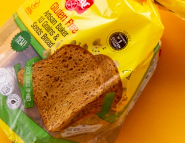 Free Schar Gluten-Free Care Package