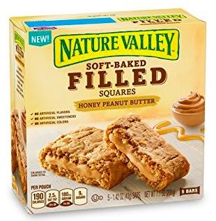 Nature Valley Bars just $1.49 per box at Target!