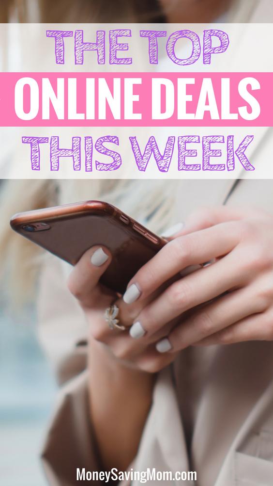 Top Online Deals This Week Archives Money Saving Mom Money Saving Mom