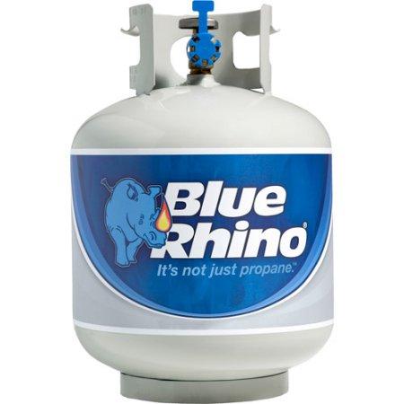 New $3/1 Blue Rhino Ready-to-Grill Propane Tank Printable Coupon