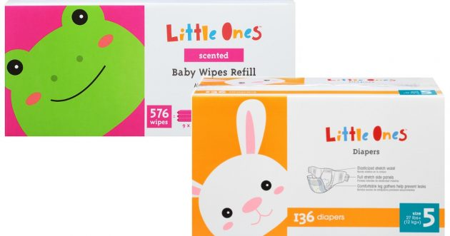 *HOT* Free Diapers & Wipes at Kmart After Shop Your Way Points!