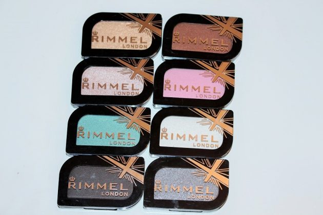 High Value $2/1 Rimmel Eye Product Printable Coupon = Eye Shadow only $0.97 at Walmart!