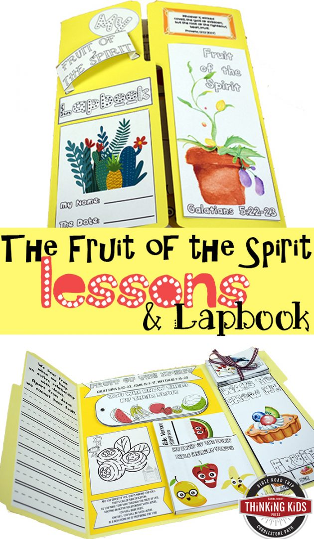 image about Printable Fruit of the Spirit named No cost Printable Fruit of the Spirit Lesson for Small children Financial