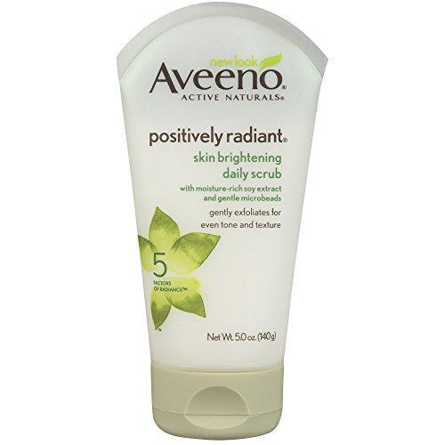 c9341aa0baa Aveeno Positively Radiant Scrubs just $0.46 at Target! - Money ...