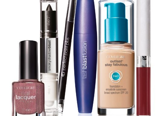 picture about Covergirl Printable Coupons identified as Substantial Cost CoverGirl Printable Discount coupons \u003d Moneymaker upon