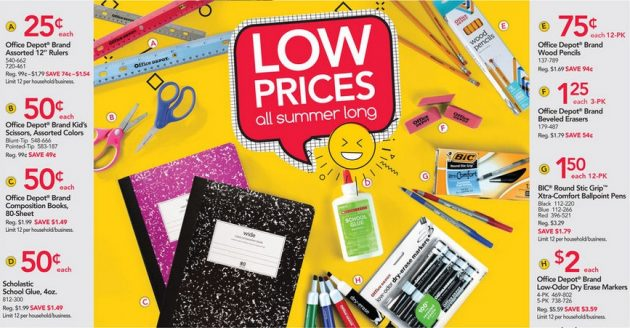 Office Max Deals Archives - Page 4 of 7 - Money Saving Mom® : Money