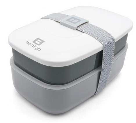 Bentgo All-in-One Stackable Lunch/Bento Box only $11.59!