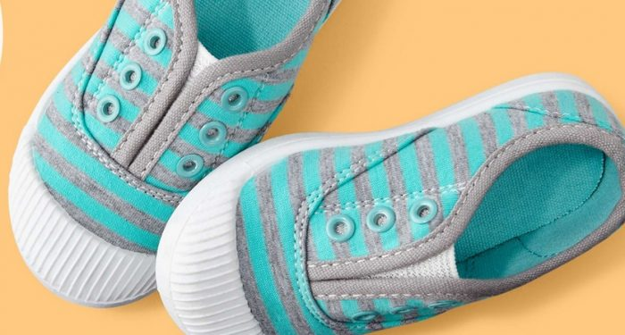 Extra 30% Off Shoes for Kids and Toddlers at Target!