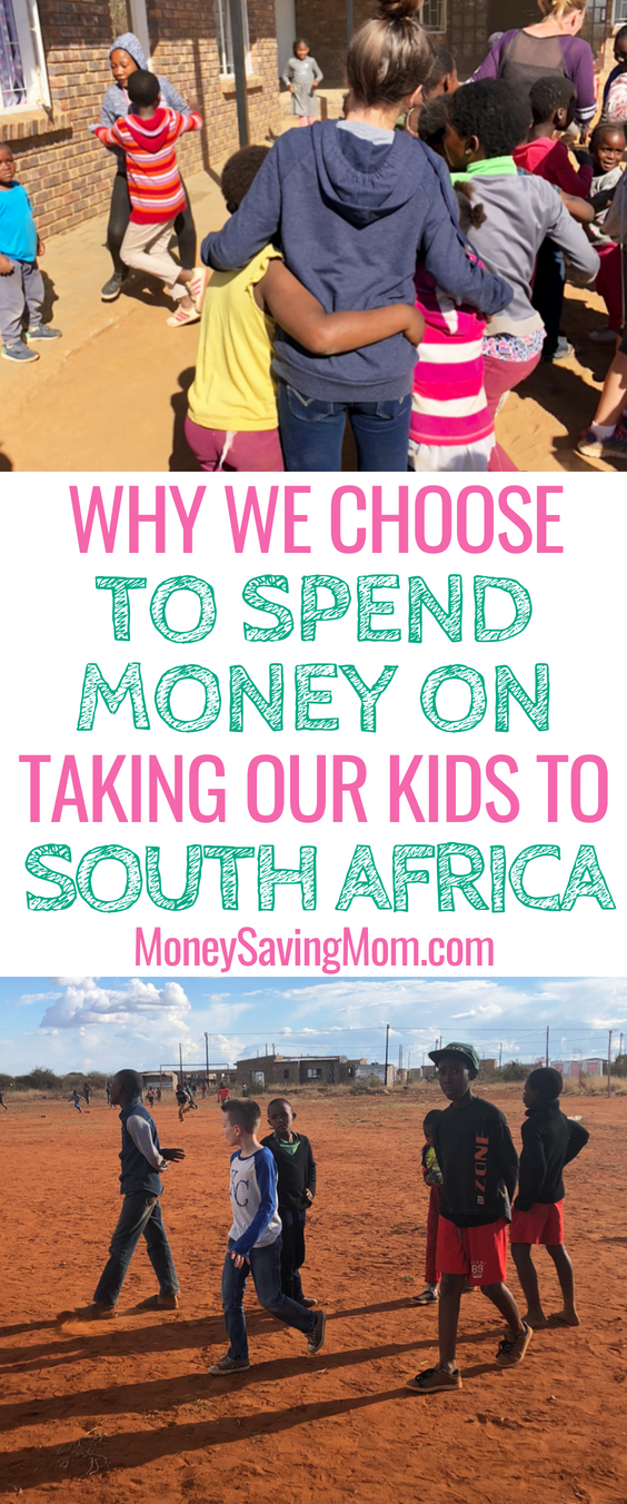Thinking of traveling abroad with your kids? Read this for encouragement and perspective!