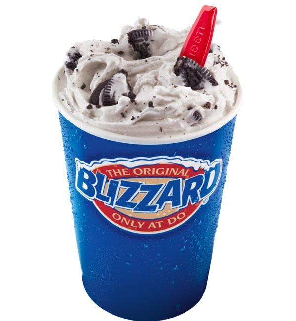 picture relating to Printable Dairy Queen Coupons named Dairy Queen: Obtain A single, Obtain 1 Absolutely free Blizzard Coupon Cash