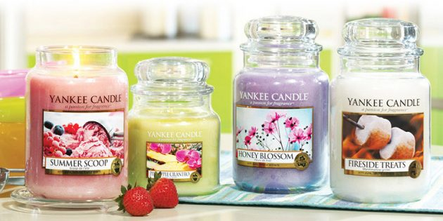 image about Yankee Candle Coupons Printable named Yankee Candle Coupon: Purchase 2, Just take 2 Totally free Candles! Economical