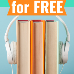 Love Audiobooks but hate the price? Here's how to listen to ALL of them for FREE!!