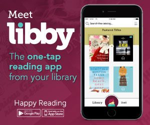 how to get free audiobooks with the Libby app