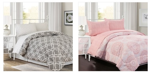 Right Now Kohls Has Select Bed In A Bag Sets For Only 29 99