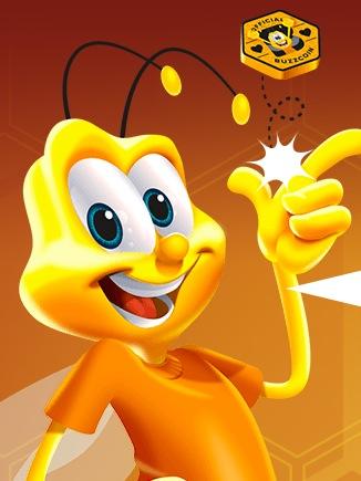 Honey nut cheerios game