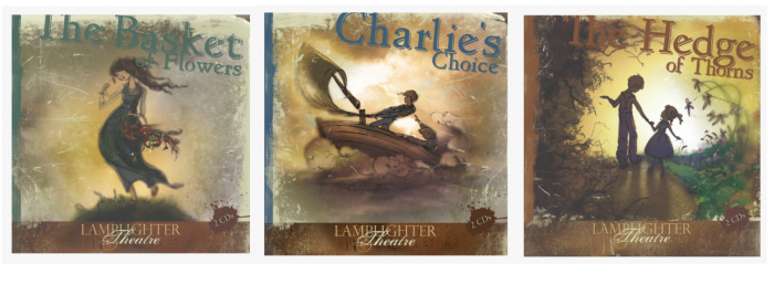Money saving mom intentional finance intentional family lamplighter theatre is currently offering a hot deal to get 10 audio dramas for just 20 when you use code 10for20 on your purchase fandeluxe Choice Image