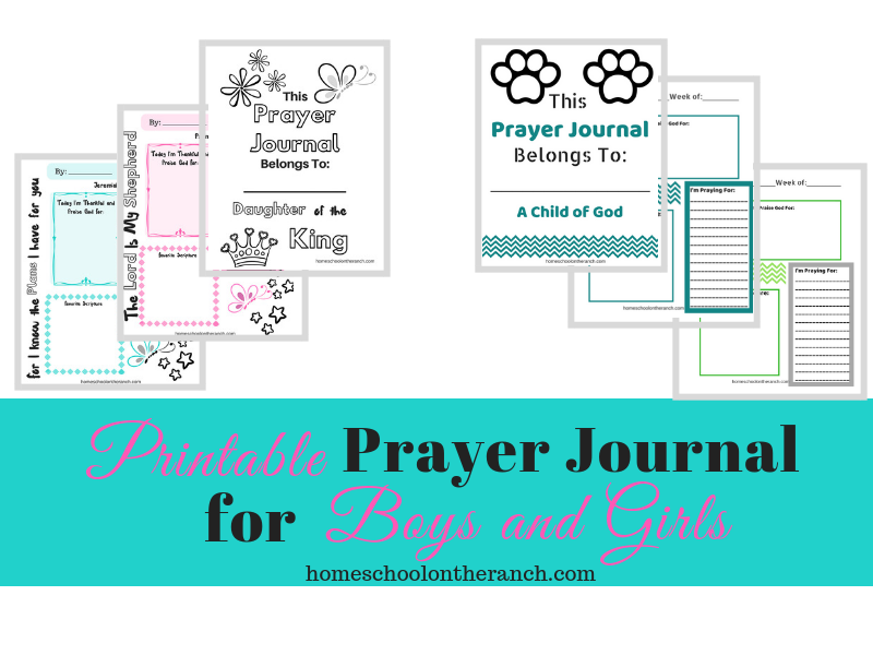 It is a graphic of Free Printable Prayer Journal Pdf pertaining to printable diy