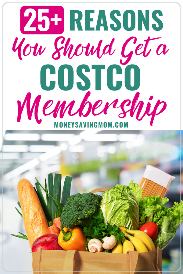 Why a Costco Membership is Worth It