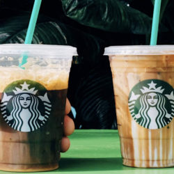 buy one get one free Starbucks Happy Hour