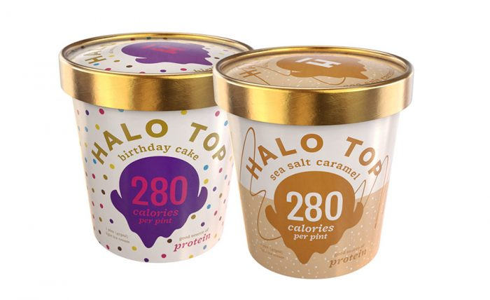 graphic about Halo Top Printable Coupon identified as Scorching* Kroger 2-Working day Sale: $1.99 Halo Ultimate Ice Product, $0.99 Short article