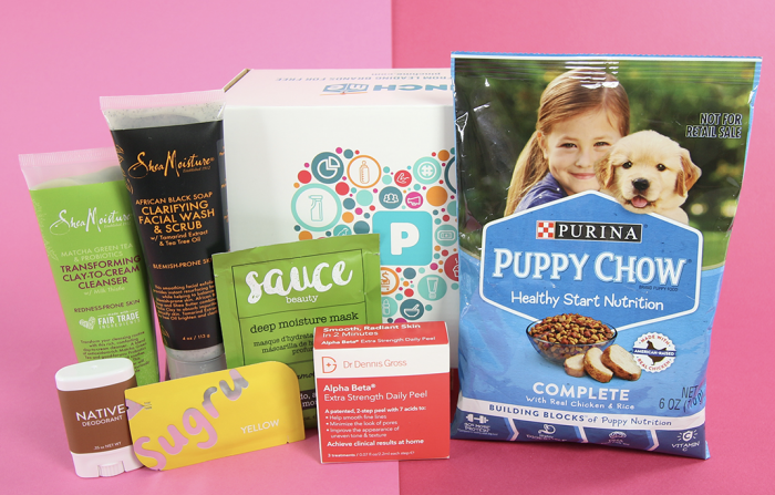 PINCHme: Don't forget your FREE samples today at Noon ET! - Money