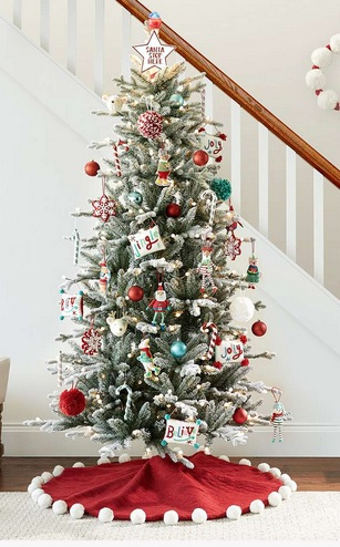 Right now, Target is offering 40% off all artificial Christmas Trees both in-store and online! No promo code needed.