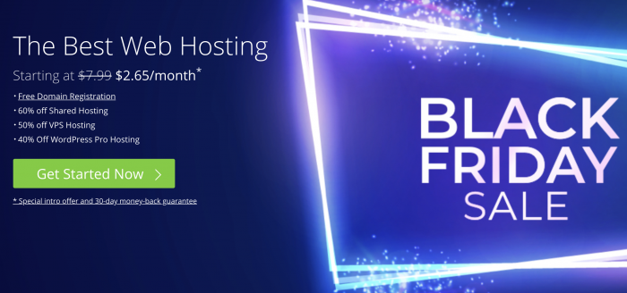 My favorite reason to sign up for Bluehost hosting is because they offer such great customer service. In fact, they have 24/7 customer service help, ...