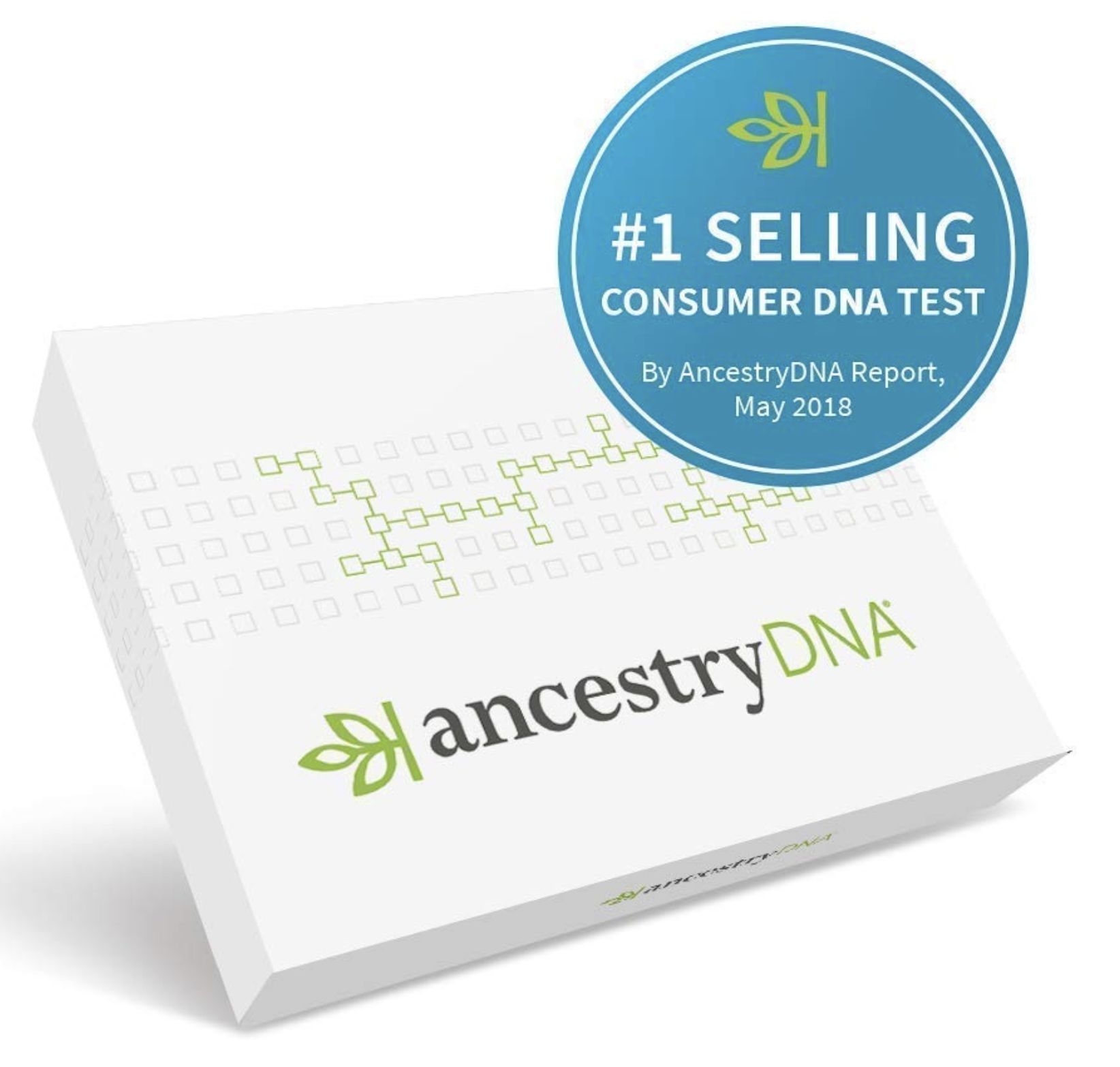 ancestrydna genetic testing kit for just  49 shipped