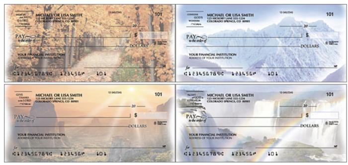 Checks Unlimited Cheap Checks