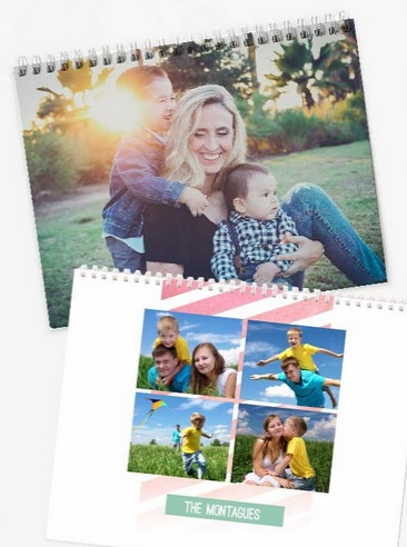 Target Personalized Calendar