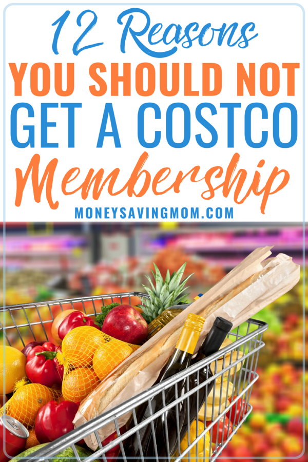 Why You Shouldn't Get a Costco Membership