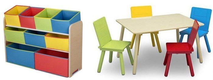 Sensational Hot Delta Children Deluxe Multi Bin Toy Organizer Kids Frankydiablos Diy Chair Ideas Frankydiabloscom