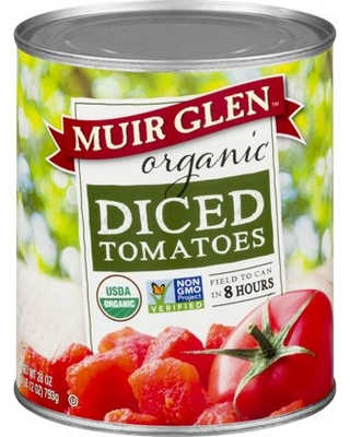 Muir Glen Canned Tomatoes As Low As 025 At Target And Publix