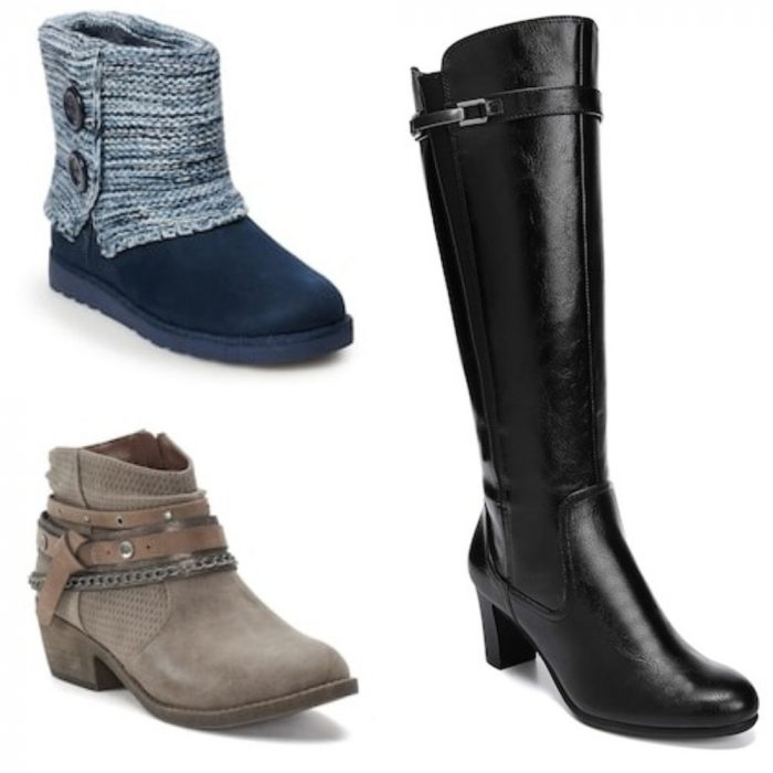 07676e858801  HOT  JCPenney.com  Buy One Pair of Women s Boots