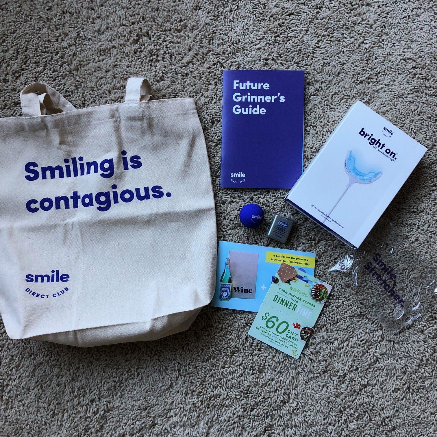 My Completely Honest Experience with SmileDirectClub - Money