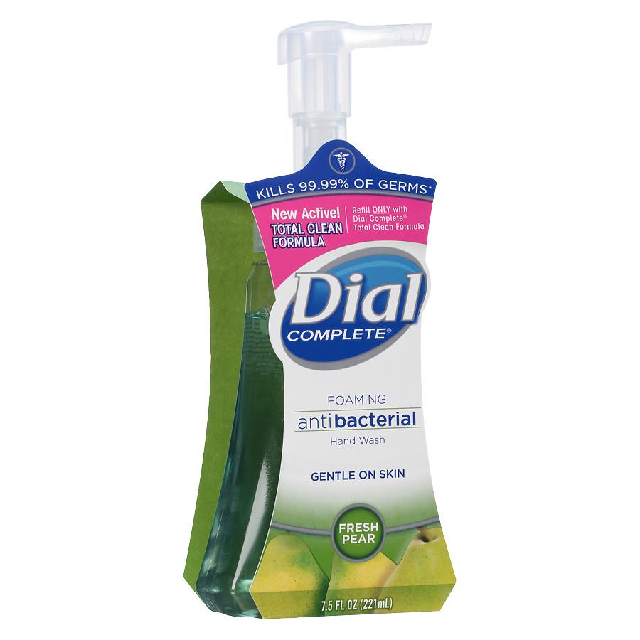 Dial Complete Foaming Liquid Hand Soap Settlement Get 0