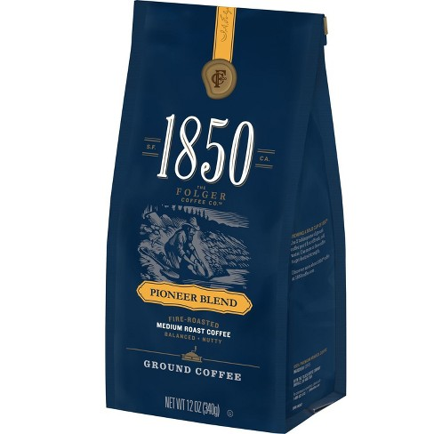Folgers 1850 Ground Coffee only $1 49 at Target, plus more! - Money