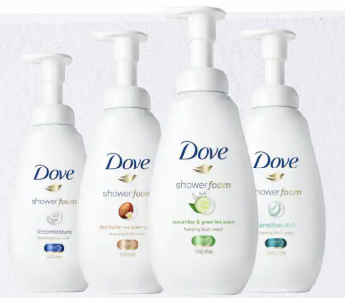 Chatterbox Possible Free Dove Instant Foaming Body Wash Or Dove Men Care Body Wash Money Saving Mom Money Saving Mom