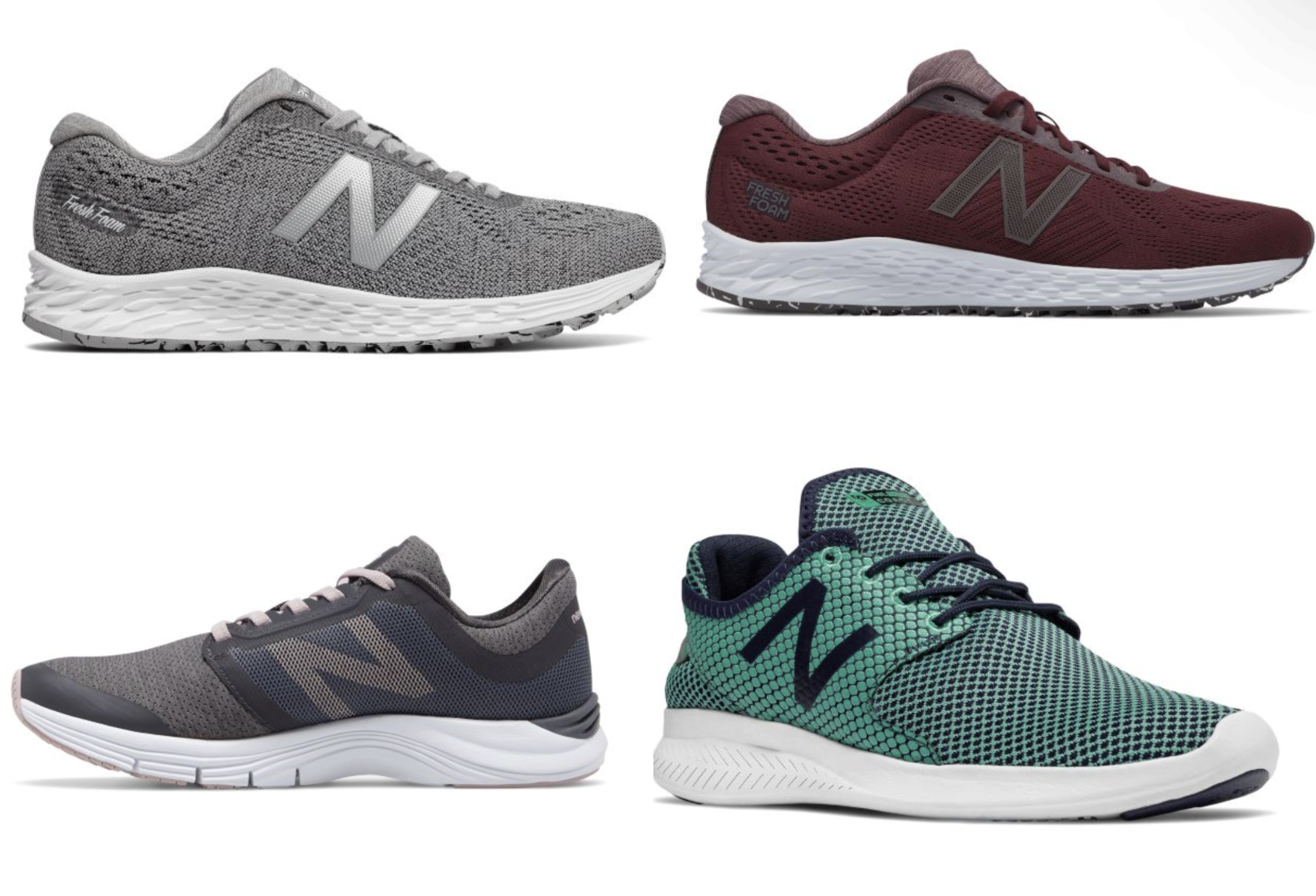 6f68eaa34a1  HOT  Women s and Men s New Balance Running Shoes for just  25 shipped!!
