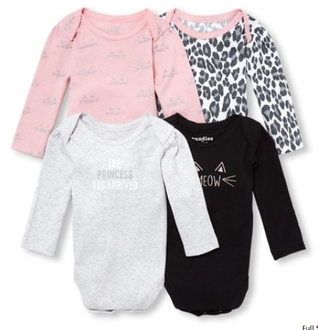 c44dd33f3b646 The Children's Place: Up to 80% off Clearance Sale + Free Shipping ...