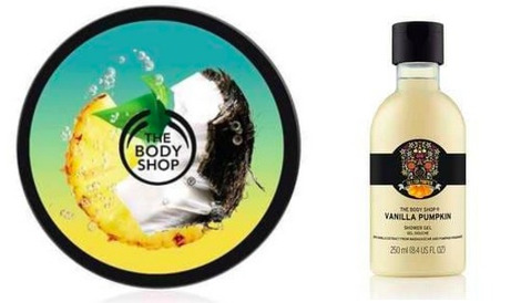The Body Shop: Huge Winter Sale = Body Butter only $5