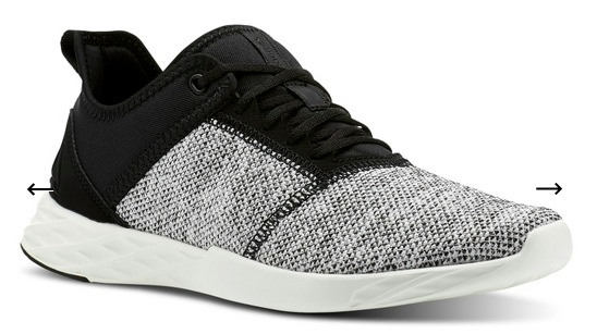 7877079cbe8b Get these Reebok Boys Almotio 4.0 Running Shoes for only  17.98 shipped  after the promo code (regularly  40)!