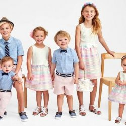60% Off The Children's Place Easter Apparel, Denim & More + Free Shipping