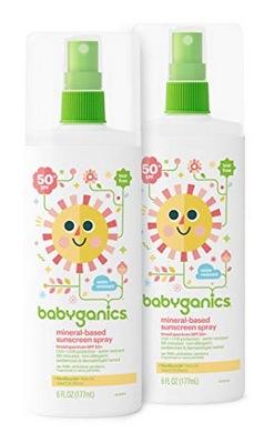 babyganics sunscreen coupon