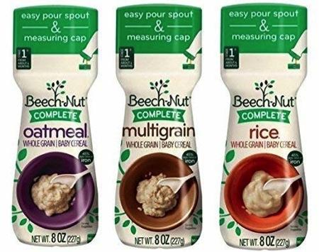 Beech Nut Cereal Moneymaker at Kroger! - Money Saving Mom® : Money